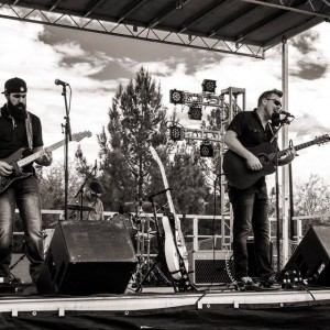 August in Stereo - Cover Band / College Entertainment in Gilbert, Arizona