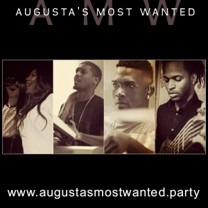 Augusta's Most Wanted - Top 40 Band in Augusta, Georgia