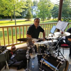 Augusto Santana Drums - Drummer in Brampton, Ontario