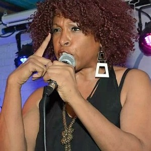 Aunel - R&B Vocalist in Patchogue, New York