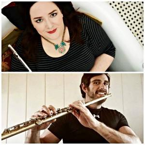 Aurium - Classical Duo in Little Rock, Arkansas