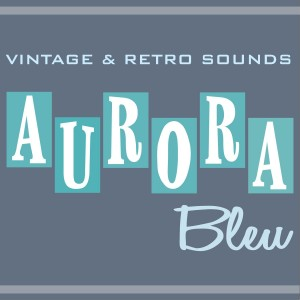 Aurora Bleu - Swing Band in Arlington, Texas