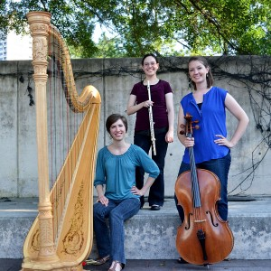Aurora - Classical Ensemble in Houston, Texas