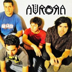 Aurora - Rock Band in San Diego, California