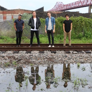 Aurora Worship - Christian Band / Alternative Band in Jacksonville, Florida
