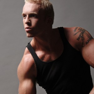 Austin Coombs - Male Model in Lynchburg, Virginia