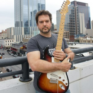 Austin Forrest - Party Band / Guitarist in San Antonio, Texas