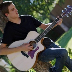 Austin Johnson - Guitarist / Singing Guitarist in Mesa, Arizona