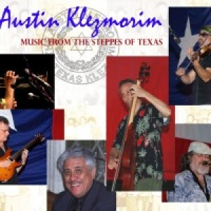 Austin Klezmorim - Klezmer Band / Jewish Entertainment in Austin, Texas