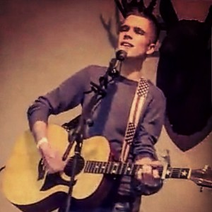 Austin knepp - Singing Guitarist in Indianapolis, Indiana