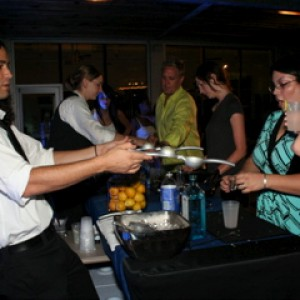 Austin Occasions - Event Planner / Wait Staff in Austin, Texas