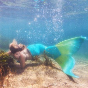 Sirenalia Mermaids - Mermaid Entertainment / Face Painter in Austin, Texas