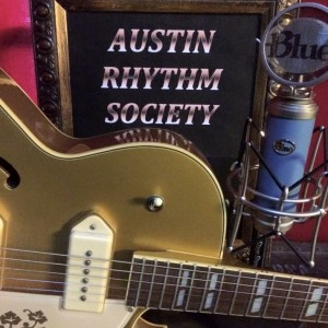 Austin Rhythm Society - Wedding Band in Austin, Texas