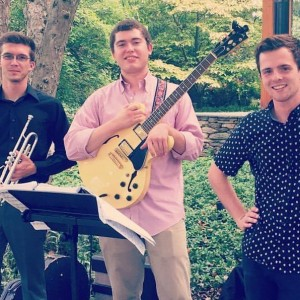 Austin Stahle Jazz Guitarist - Jazz Band / Wedding Band in Fairfax, Virginia