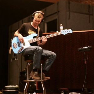 Austin Underhill - Bassist in Los Angeles, California