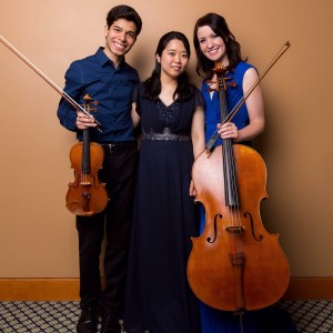 Autana Trio - Classical Ensemble in Cleveland, Ohio