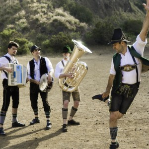 Hammerstein Musik Bavaria - Polka Band in Los Angeles, California