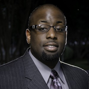 Author Kelvin Hicks - Motivational Speaker / Author in Dallas, Texas