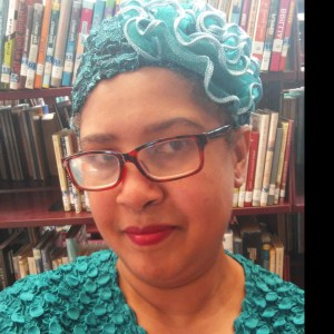 Author: Mamie Jefferson-Hill - Author in Euclid, Ohio