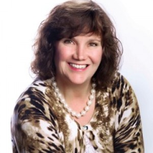 Author, speaker, Catherine Zoller - Christian Speaker in Tulsa, Oklahoma