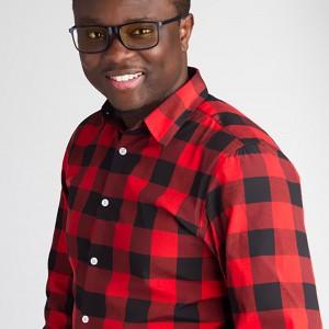 Rotimi Kehinde - Leadership/Success Speaker in Chicago, Illinois