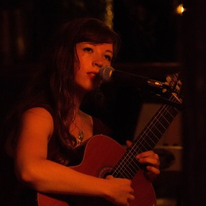 Autumn Burnett - Singing Guitarist / Acoustic Band in Incline Village, Nevada