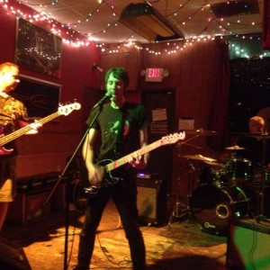 Autumn Garage - Alternative Band in Croton On Hudson, New York
