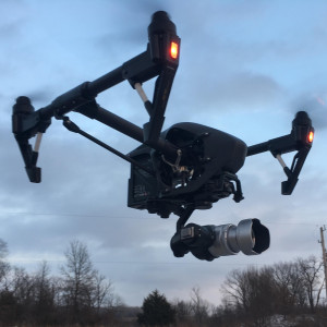 AV8 Droneworx - Drone Photographer in Pittsburg, Kansas
