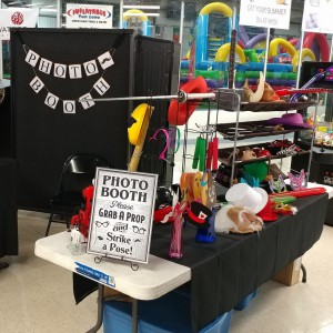 Avalon Entertainment & Photo Booths