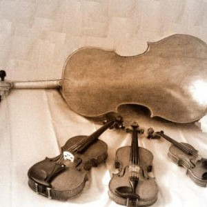 Avans Music - Classical Ensemble / String Trio in Roanoke, Virginia