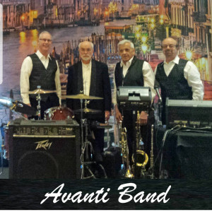 The Avanti Band - Wedding Band in Broadview Heights, Ohio