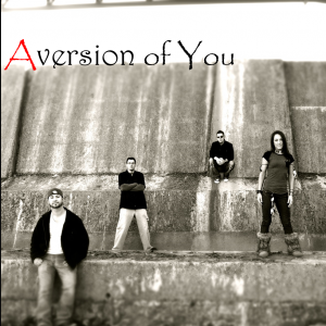 Aversion of You - Rock Band in Springfield, Missouri