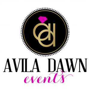Avila Dawn Events - Wedding Planner in Columbia, South Carolina
