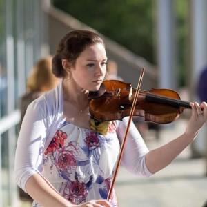 AVS Violinist