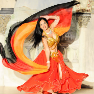 Award Winning Bellydancer - Belly Dancer in Carolina, Puerto Rico