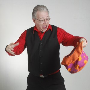 Award Winning International Comedy Magic - Magician in Tacoma, Washington