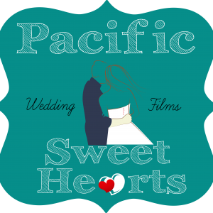 Pacific Sweethearts - Wedding Videographer in Bountiful, Utah