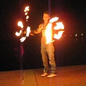 Aware Wolf Performance Arts - Fire Performer in Lafayette, Louisiana