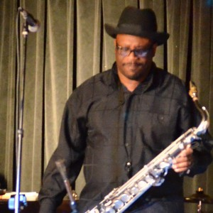 Andrew Waters - Saxophone Player in Columbus, Ohio