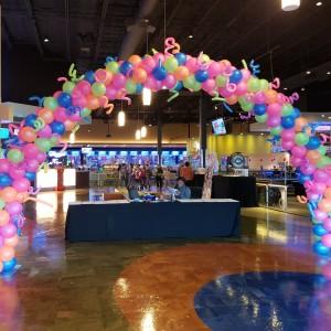 Balloons 'n Moore, LLC - Balloon Decor / Party Decor in Moore, Oklahoma
