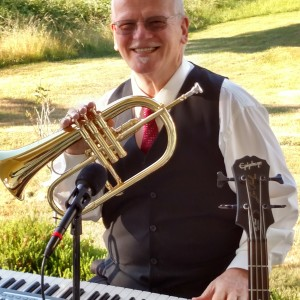 Awesome Bob 1-Man Variety Band - Cover Band / 1950s Era Entertainment in Sequim, Washington