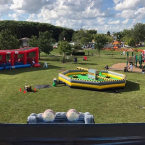 Awesome Family Entertainment & Party Rentals - Event Planner / Face Painter in Columbus, Ohio