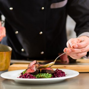 AWG Private Chefs - Caterer in San Francisco, California
