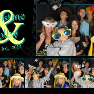 Aww Snap! Photo Booth - Photo Booths / Wedding Services in Plattsburgh, New York