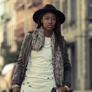 Ayana James - Drummer in New York City, New York