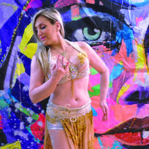 Ayperi-Alizarin - Belly Dancer in Albany, New York