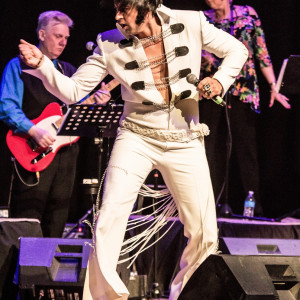 Az - Elvis Impersonator / Impersonator in Columbus, Ohio