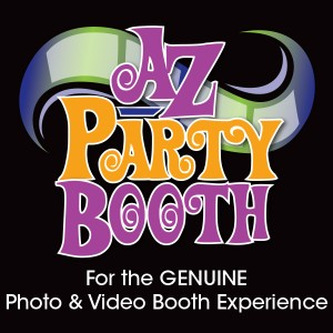 AZ Party Booth