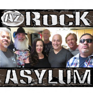 AZ Rock Asylum - Classic Rock Band / 1980s Era Entertainment in Scottsdale, Arizona