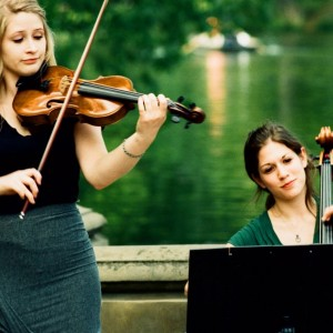 Azalea Duo - Classical Duo in New York City, New York